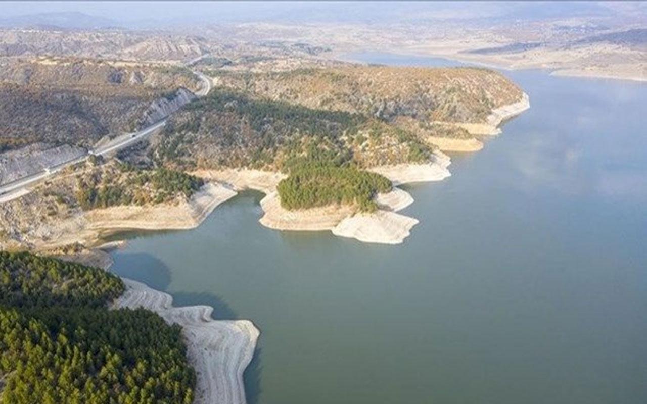 ASKi Genel Müdürü tasarruf çağrısı yaptı! Ankara'da 140 günlük su var