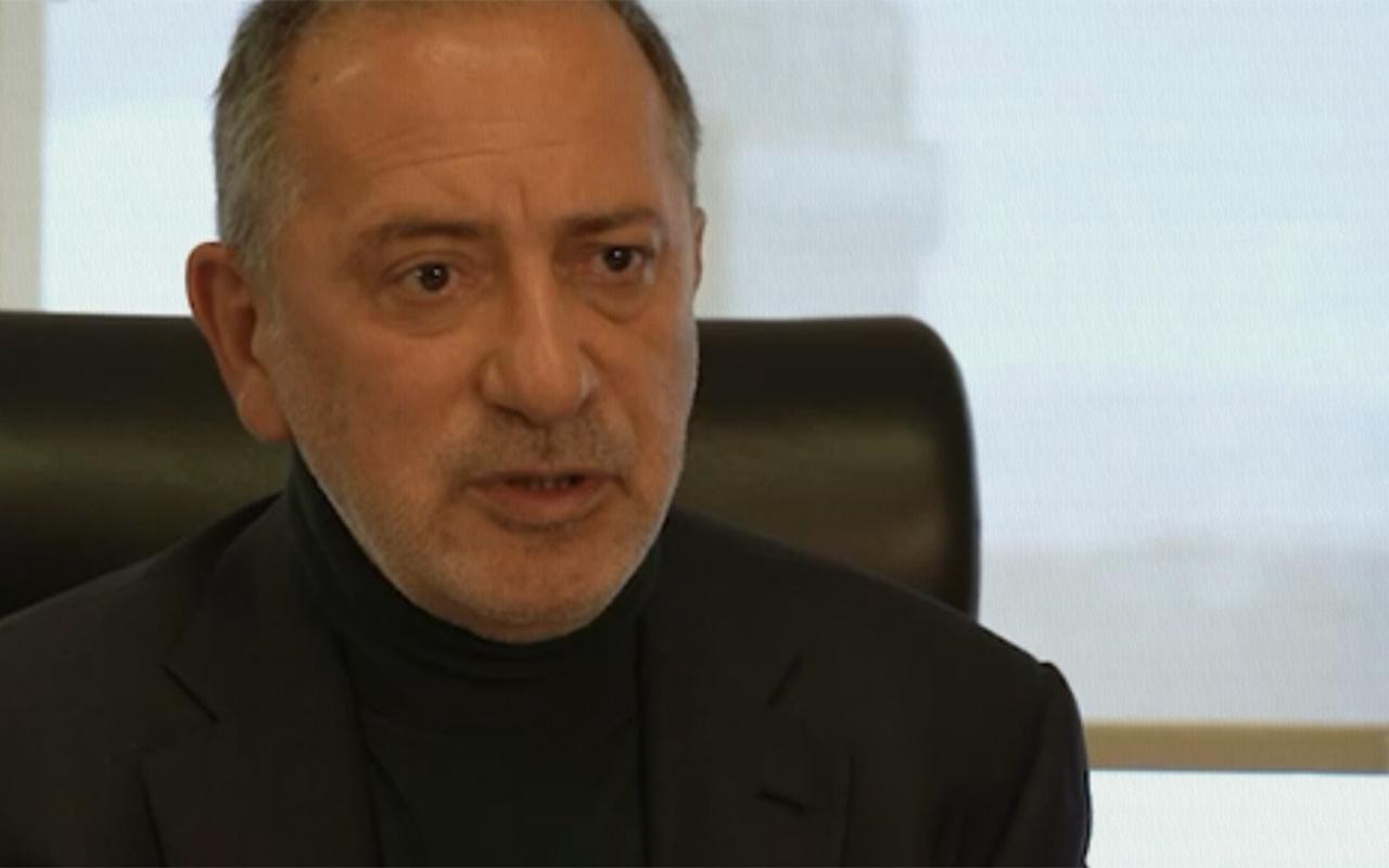 Fatih Altaylı: Mansur Yavaş'ı Ekrem İmamoğlu'ndan daha güvenilir buluyorum