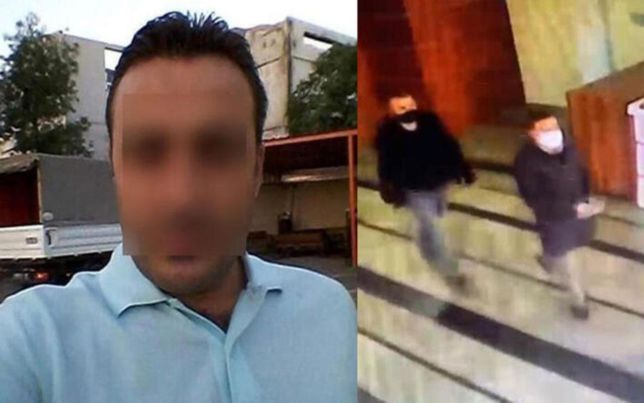 CHP Maltepe eski ilçe yöneticisine cinsel saldırı davası! Üst mahkemeye gönderildi