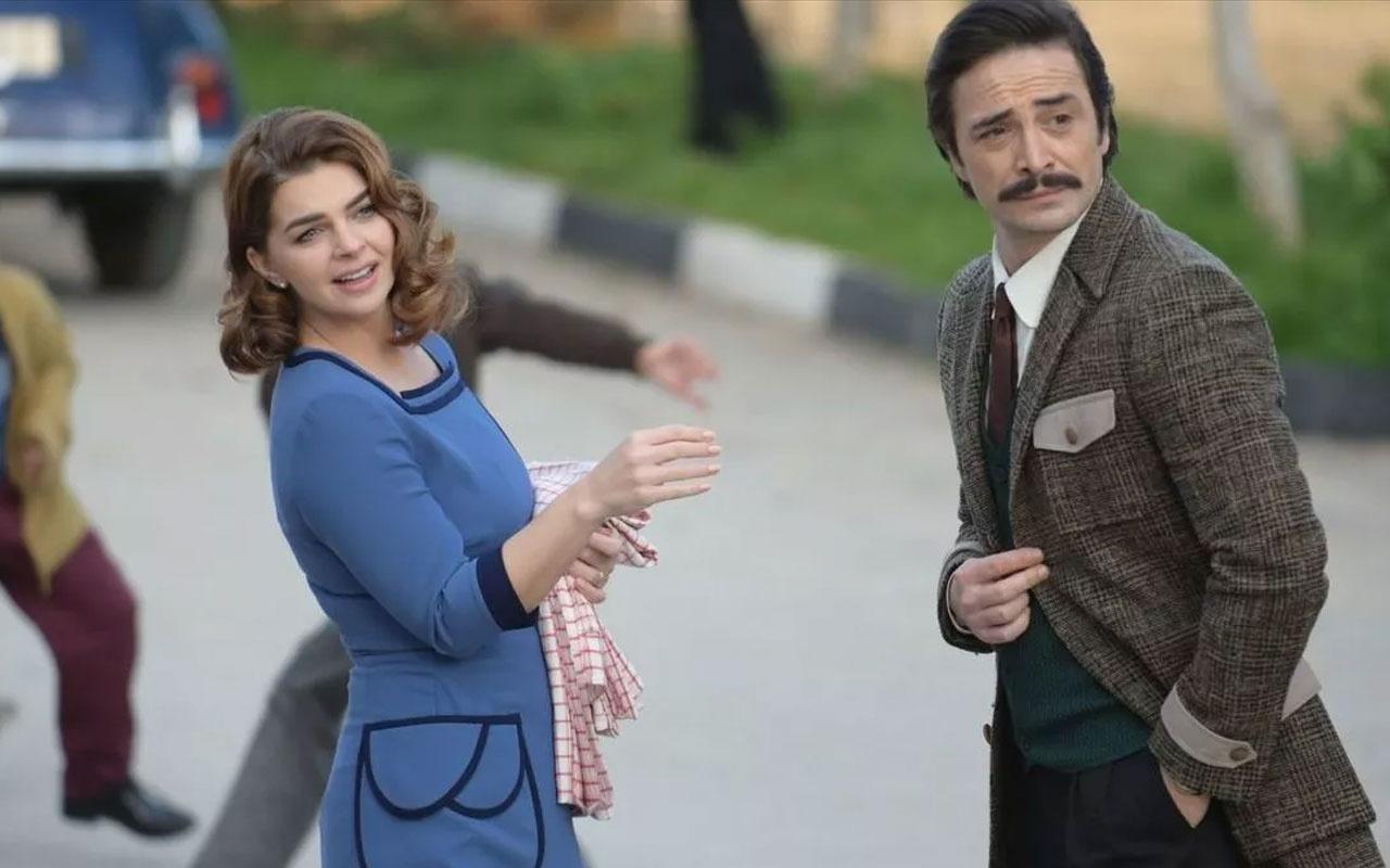 ''Bir Zamanlar Kıbrıs'' bu akşam TRT 1'de başlıyor!