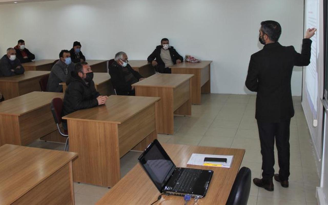 5 bin TL maaş verilecek! Erzincan'da bu işi yapacak insan bulunamıyor