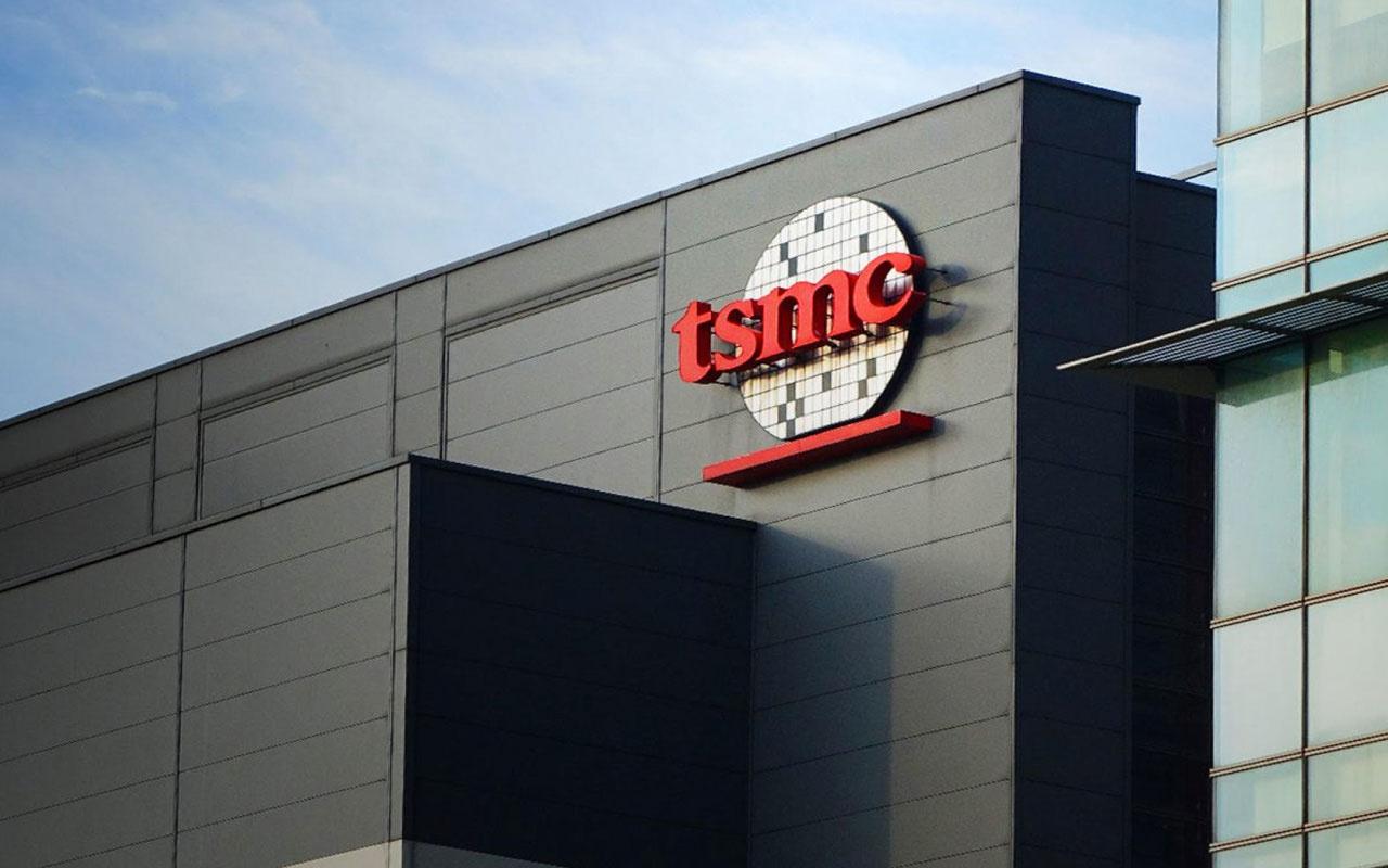 Çip krizi sonrası TSMC, 100 milyar dolarlık yatırıma hazırlanıyor