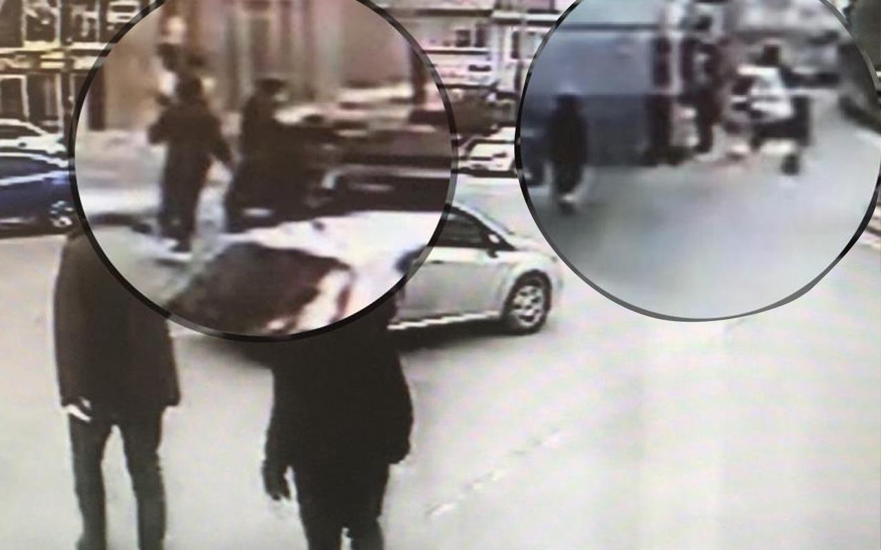 Bursa'da sokakta dehşet! Bıçakla sopayla saldırdılar 300 dikiş atıldı