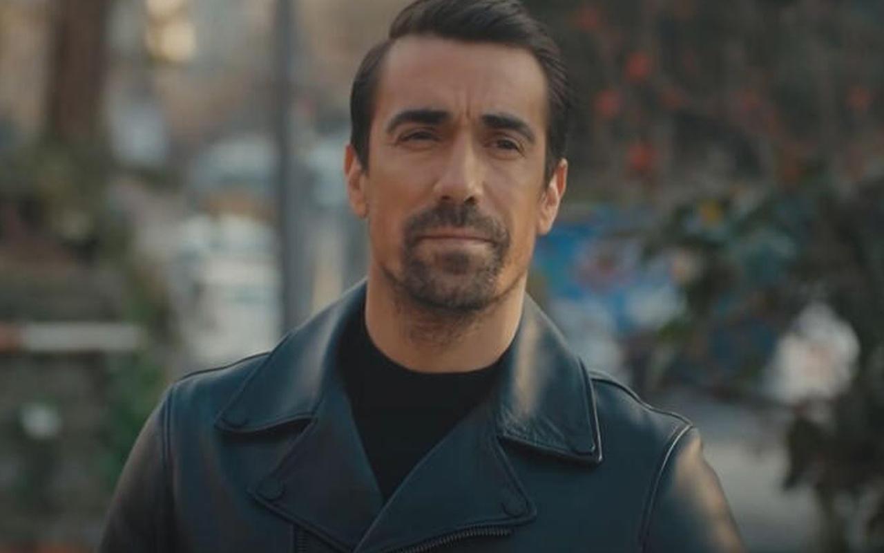 İbrahim Çelikkol Doğduğun Ev Kaderindir'den ayrıldı yeni projesi bomba vedasında...