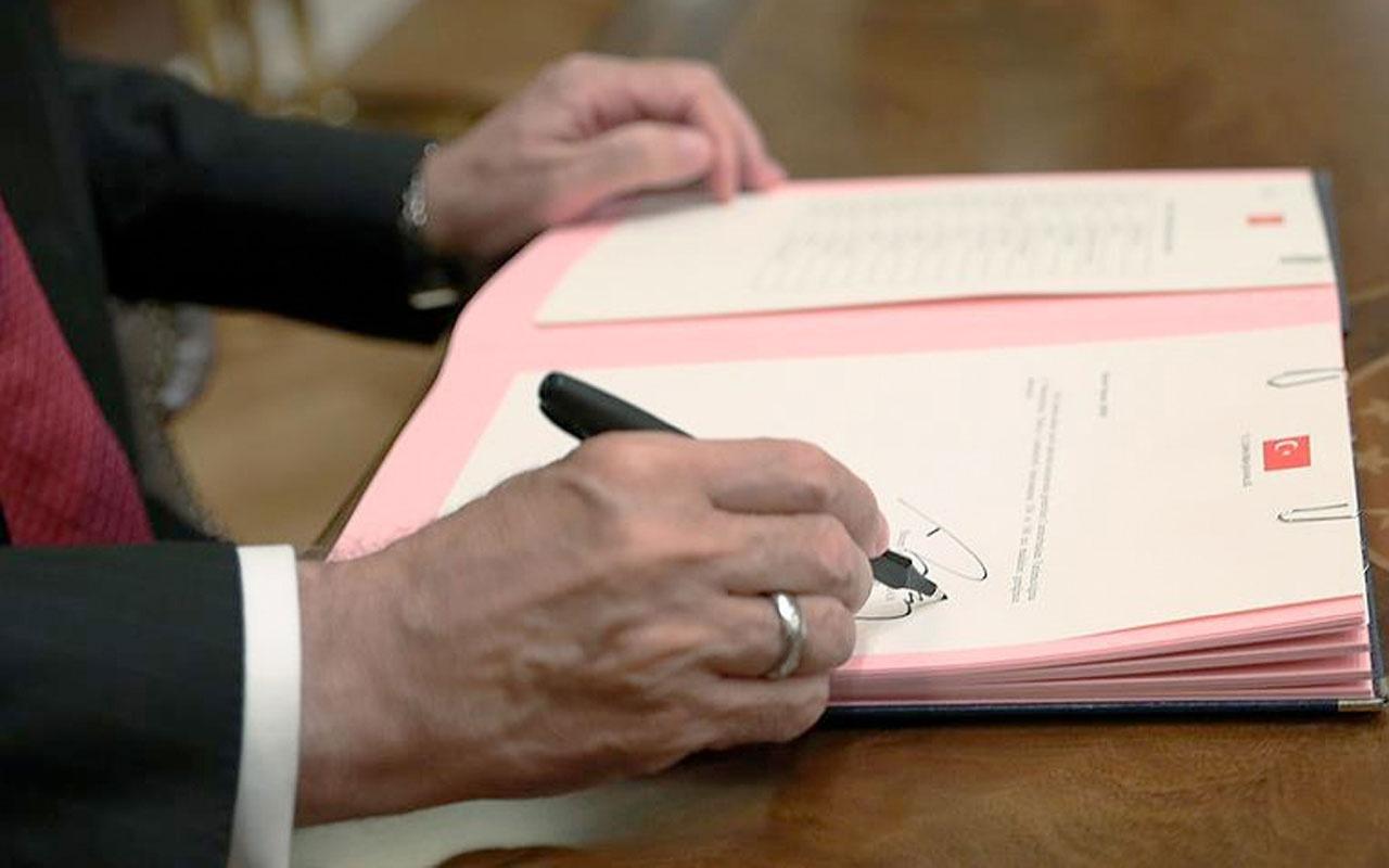 Ücretsiz verilecek! Cumhurbaşkanı Erdoğan imzaladı