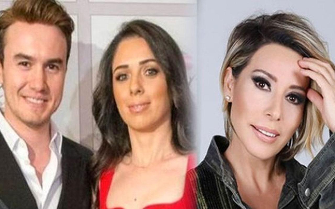 Şarkıcı İntizar ile Ceceli'nin eski eşi Sinem Gedik'in uygunsuz görüntülerini yayanın cezası belli oldu