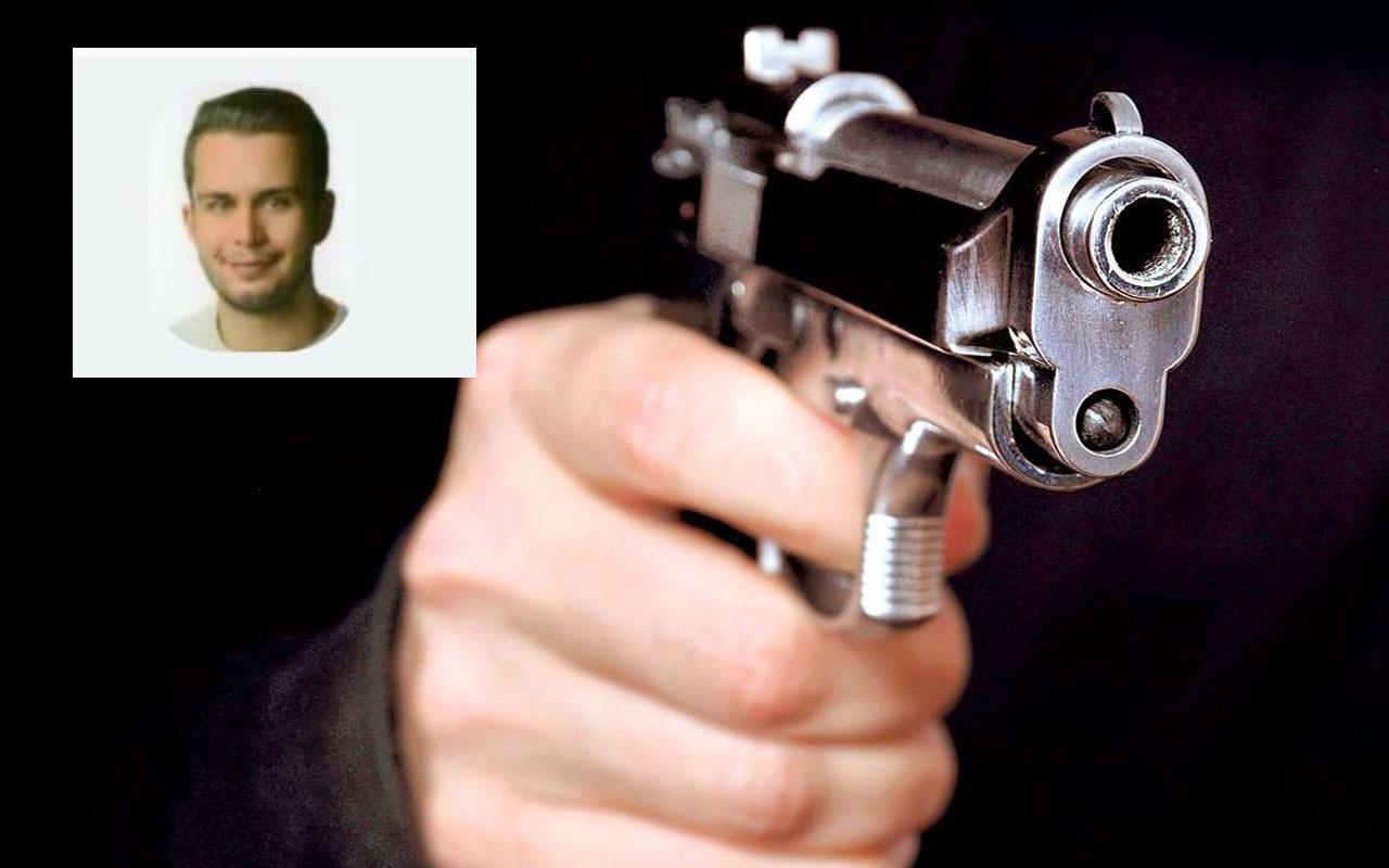 Gaziantep'in ünlü baklavacılarından Coşkun Koçak'ın oğlu vuruldu