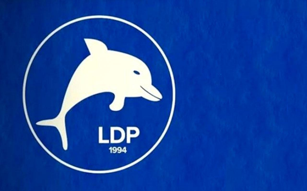 LDP'den 1 Nisan'da 'Cumhur İttifakı'na katılıyoruz' şakası! Sosyal medyada gündem oldu