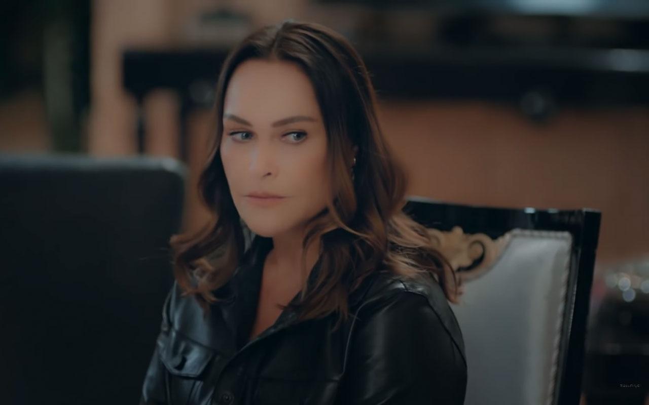 FOX Masumiyet dizisindeki abartılı filtreyle Hülya Avşar dillere düştü