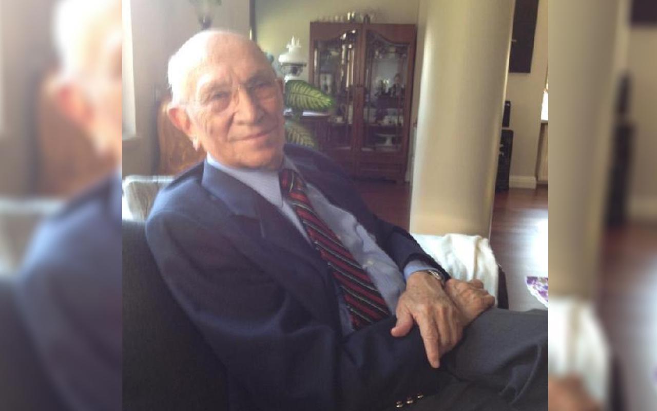 Prof. Dr. Hüsamettin Gökay 96 yaşında hayatını kaybetti
