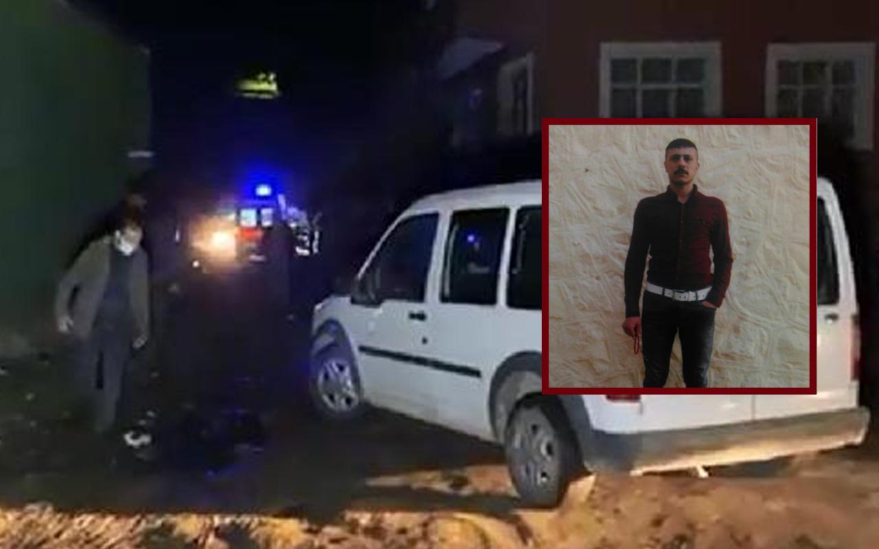 Kayseri'de 2 gündür kayıp olarak aranan kişinin cinayete kurban gittiği ortaya çıktı