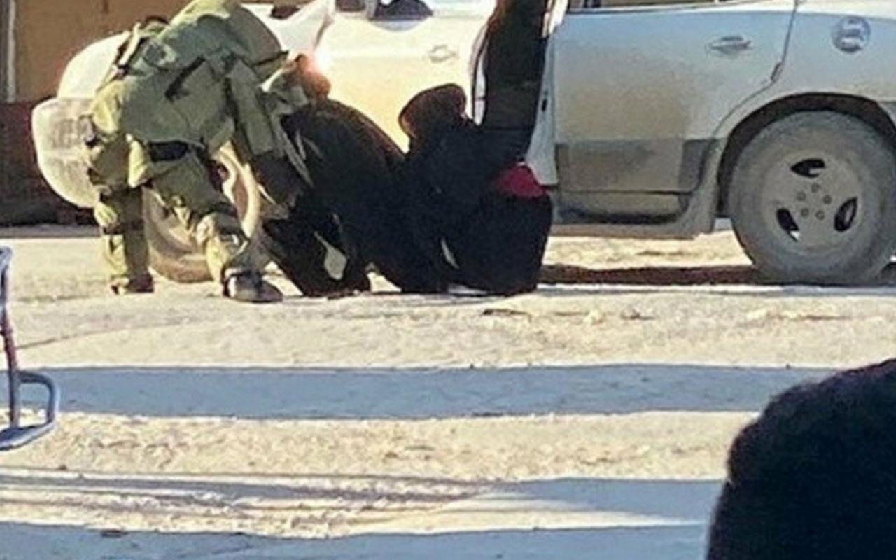 Hatay Valiliği açıkladı: Afrin'de 2 canlı bomba etkisiz hale getirildi
