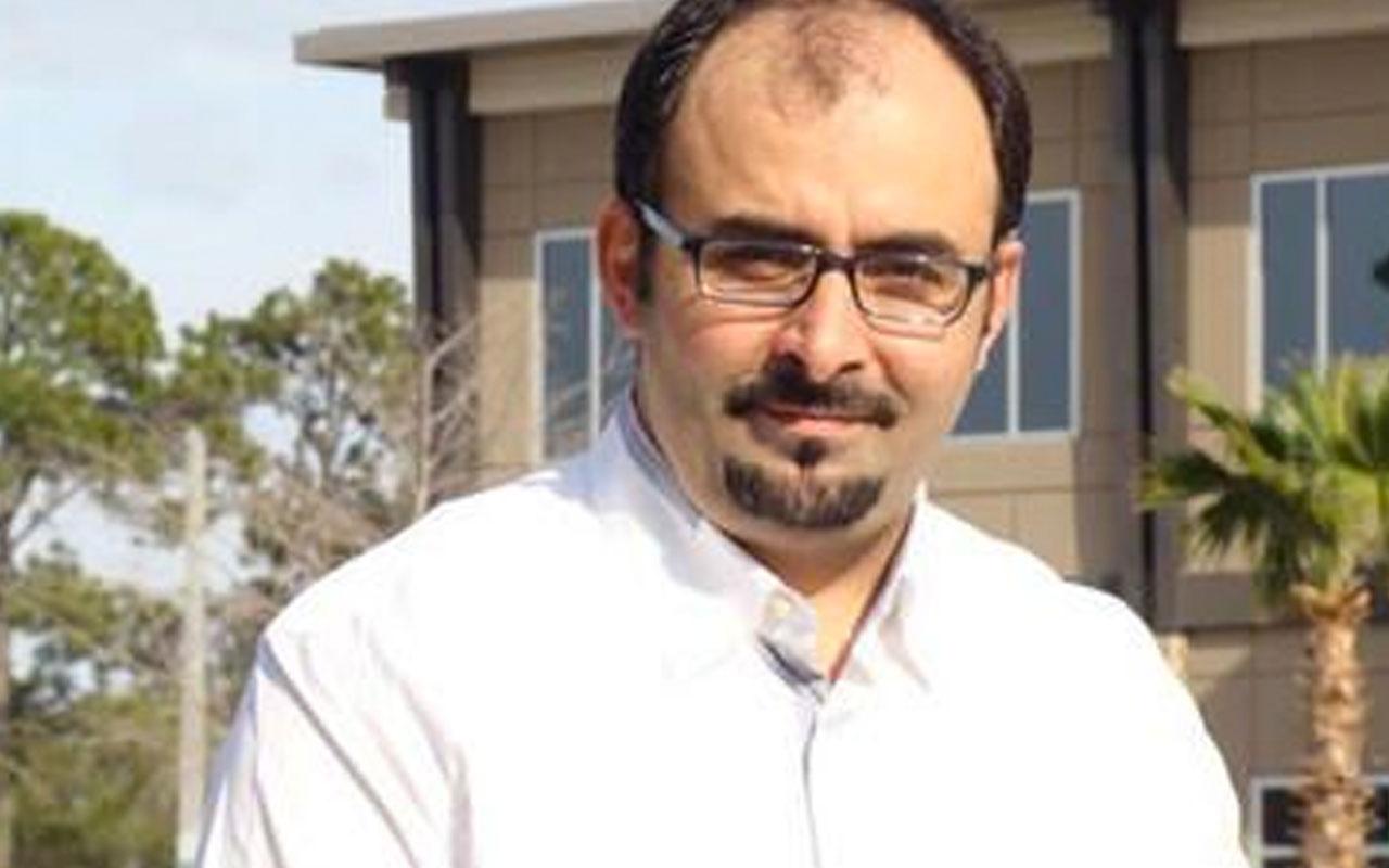 ABD'de firari yaşayan FETÖ'cü Emre Uslu'dan KHK'lılara parti kurun çağrısı