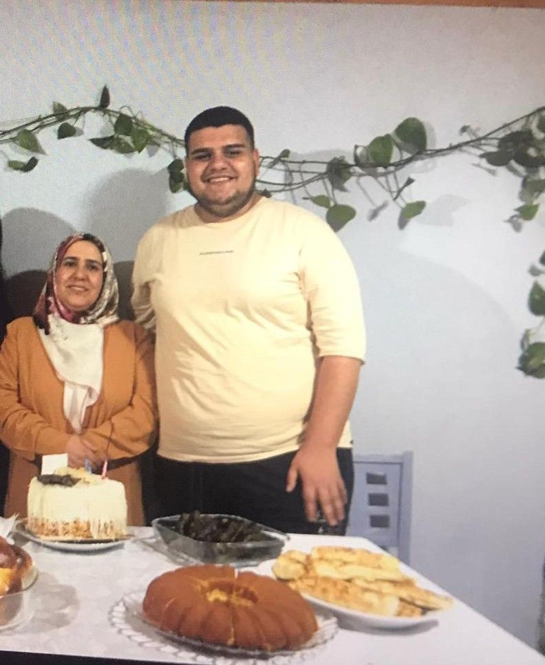 İstanbul'da sevgilisi terk edince 81 kilo verdi! Son halini gören şaştı kaldı