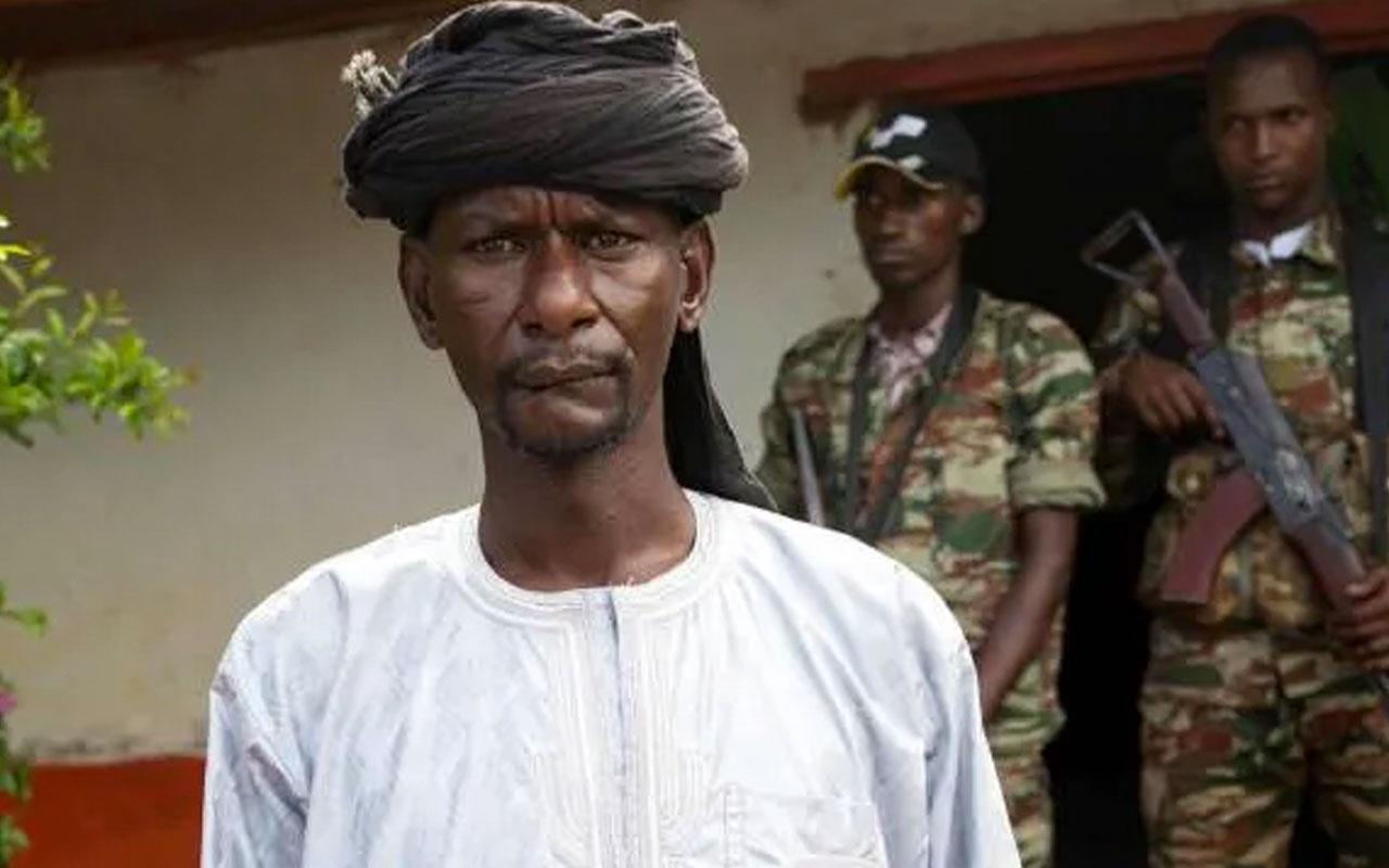 3R'nin lideri Sidiki Abass hayatını kaybetti