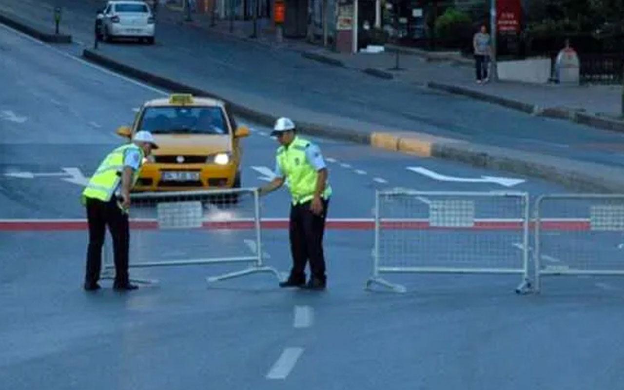 İBB düzenleme yaptı! Pendik-Kaynarca metrosu nedeniyle bazı yollar trafiğe kapatılacak