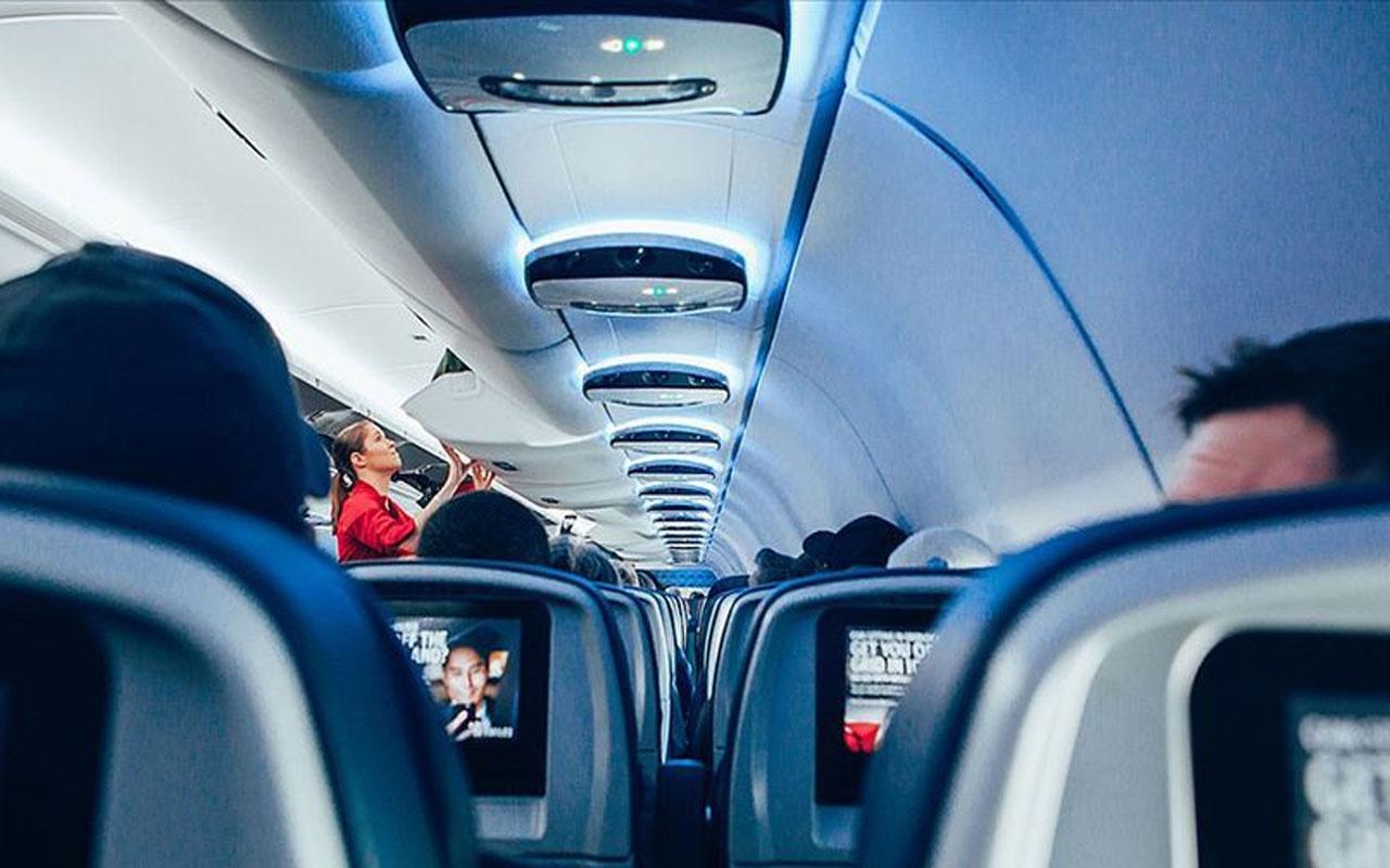 Türkiye'den İngiltere ve Danimarka'ya gidecek olan yolculara 10 gün karantina