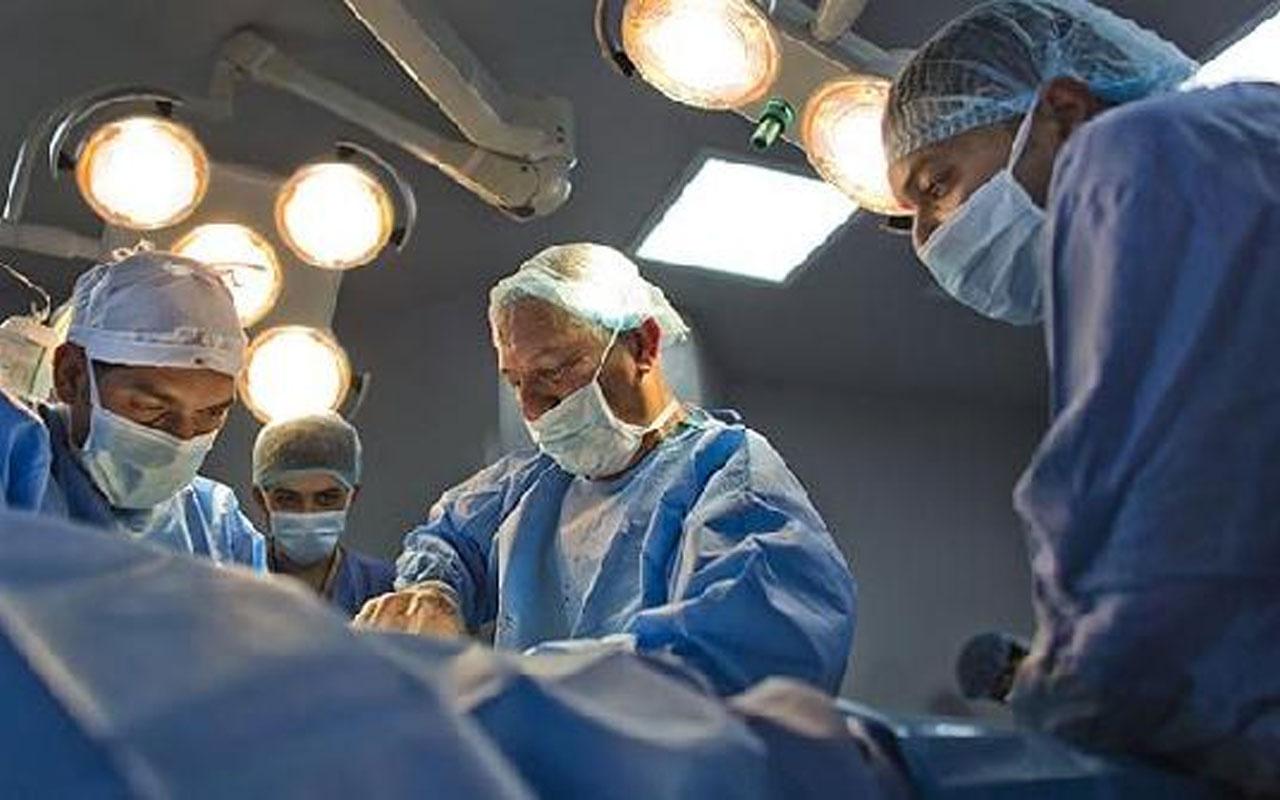 Dünyada bir ilk! Irak'ta 3 penisle dünyaya gelen bebek ameliyat edildi