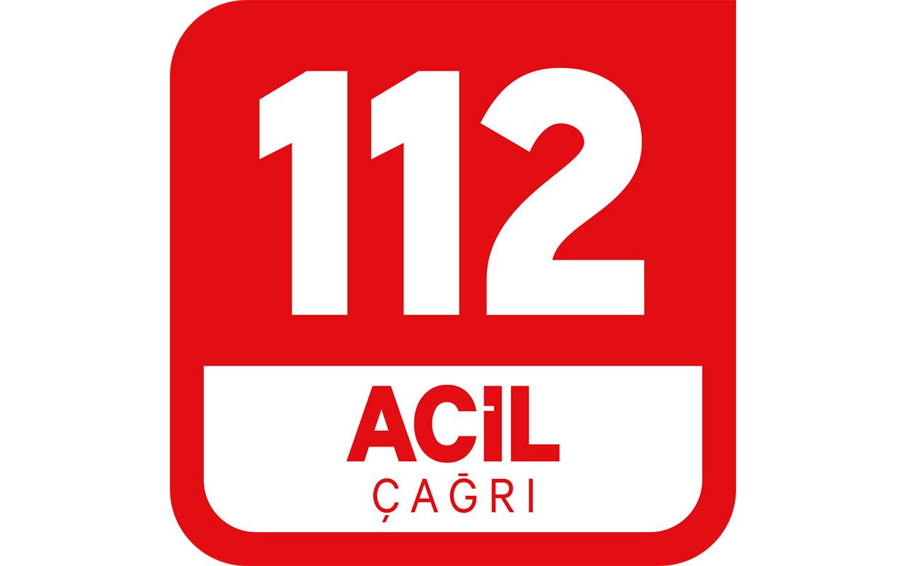 Türkiye'nin tek acil çağrı numarası 112 olacak