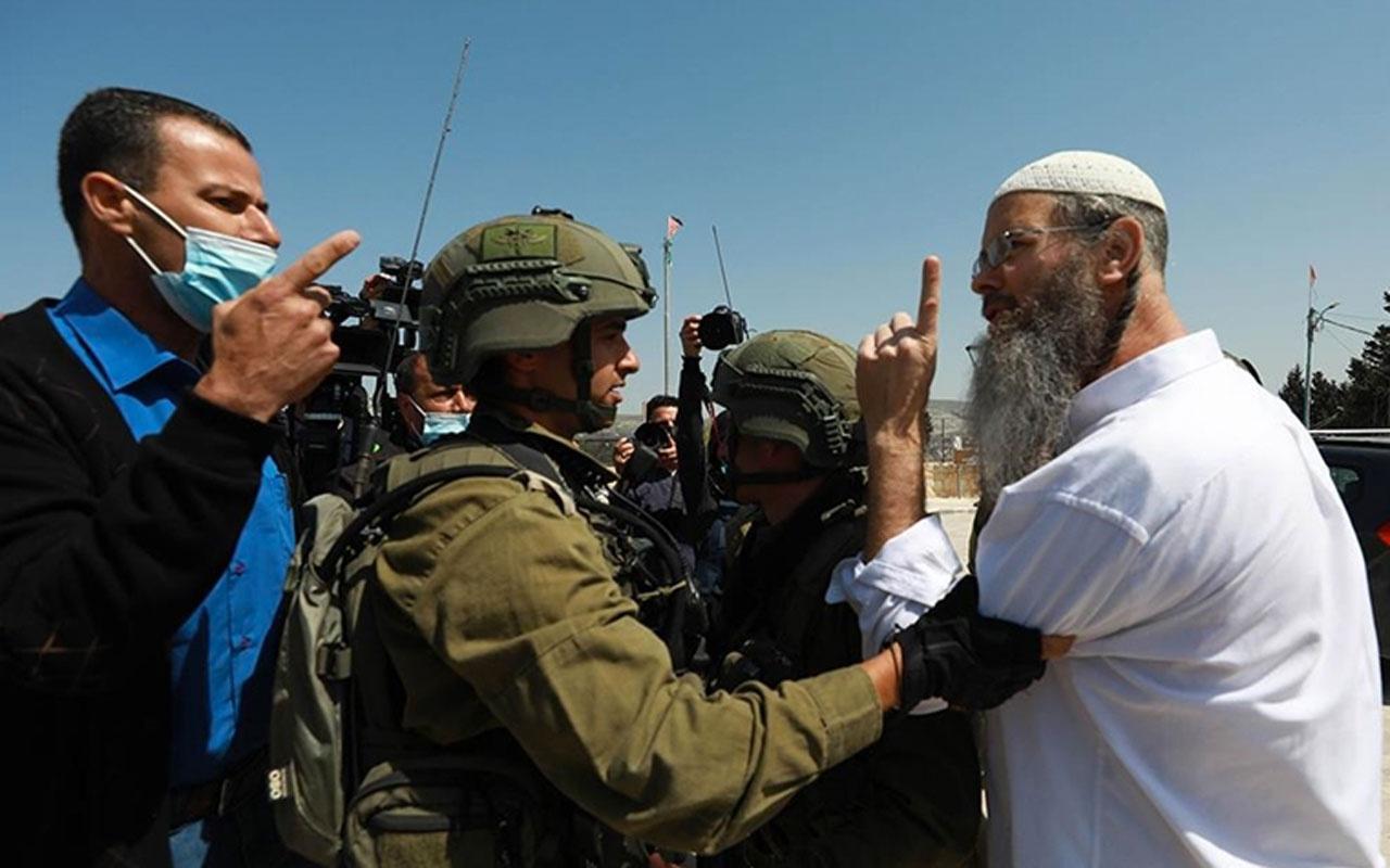 ABD Batı Şeria'nın 'İsrail'in işgali altında olduğunu' yeniden teyit etti