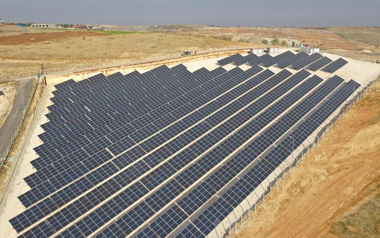Konya'da yapımı devam ediyor alanında dünyanın en büyüğü olacak! Bakan Dönmez'den yeni açıklama