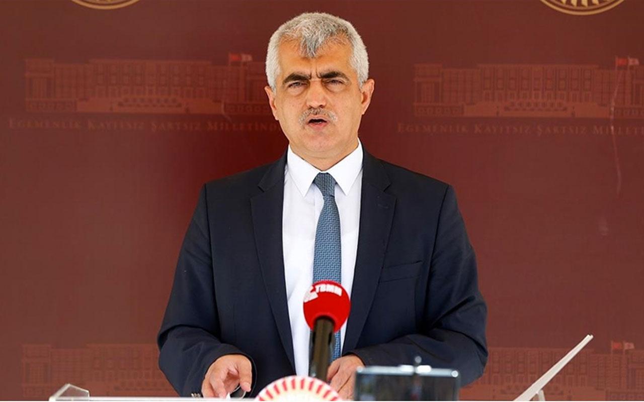 Anayasa Mahkemesinin HDP'li Gergerlioğlu başvurusunun reddine ilişkin kararının gerekçesi açıklandı
