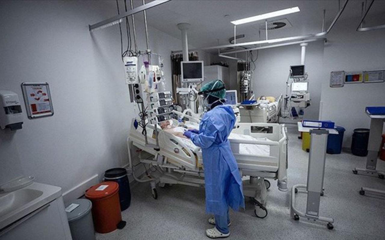 Korona antikor araştırması! Ev kadınlarını 3 ay, doktorları 9 ay koruyor