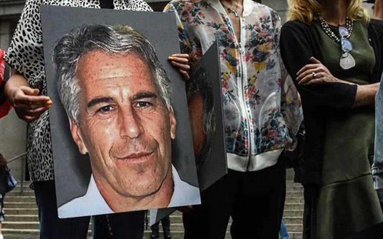 Sapık milyarder Jeffrey Epstein'ın kurbanı Türk kadından kan donduran itiraflar!