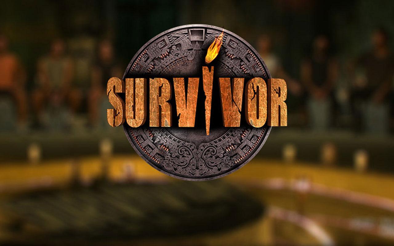 Gözyaşları sel oldu Survivor'da beklenmedik ayrılık bakın kim elendi