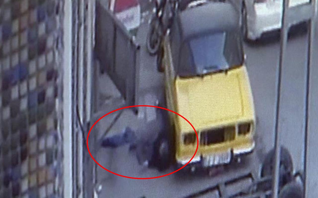 İstanbul'da yatak odasına giren koca şok oldu! Karısı ve bastığı adamı...