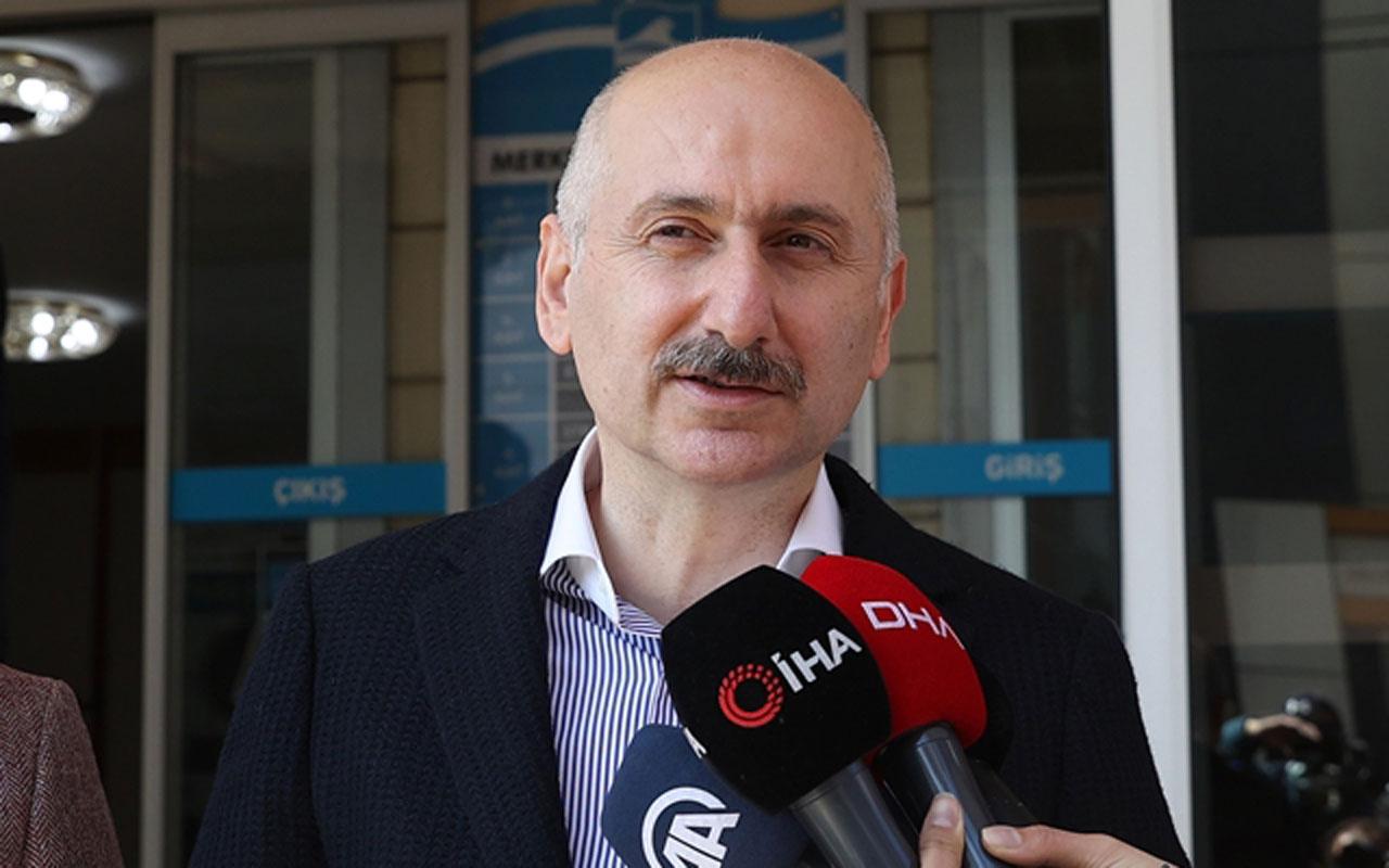 Sabiha Gökçen Havalimanı Metro Hattı için açılış tarihi verildi