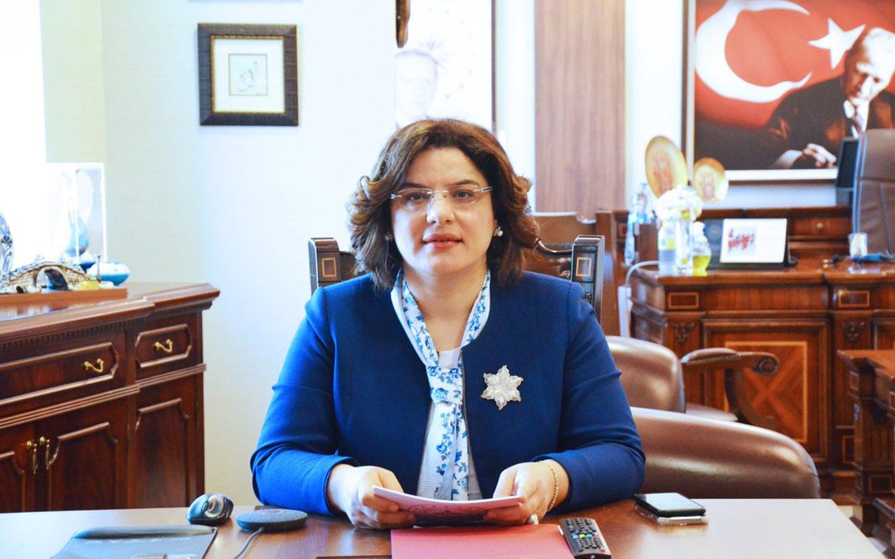 Sağlık Bakan Yardımcısı Emine Alp Meşe görevden alındı