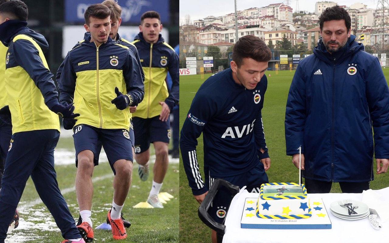 Fenerbahçe'nin yeni keşfi Mikael Askarov herkesi mest etti