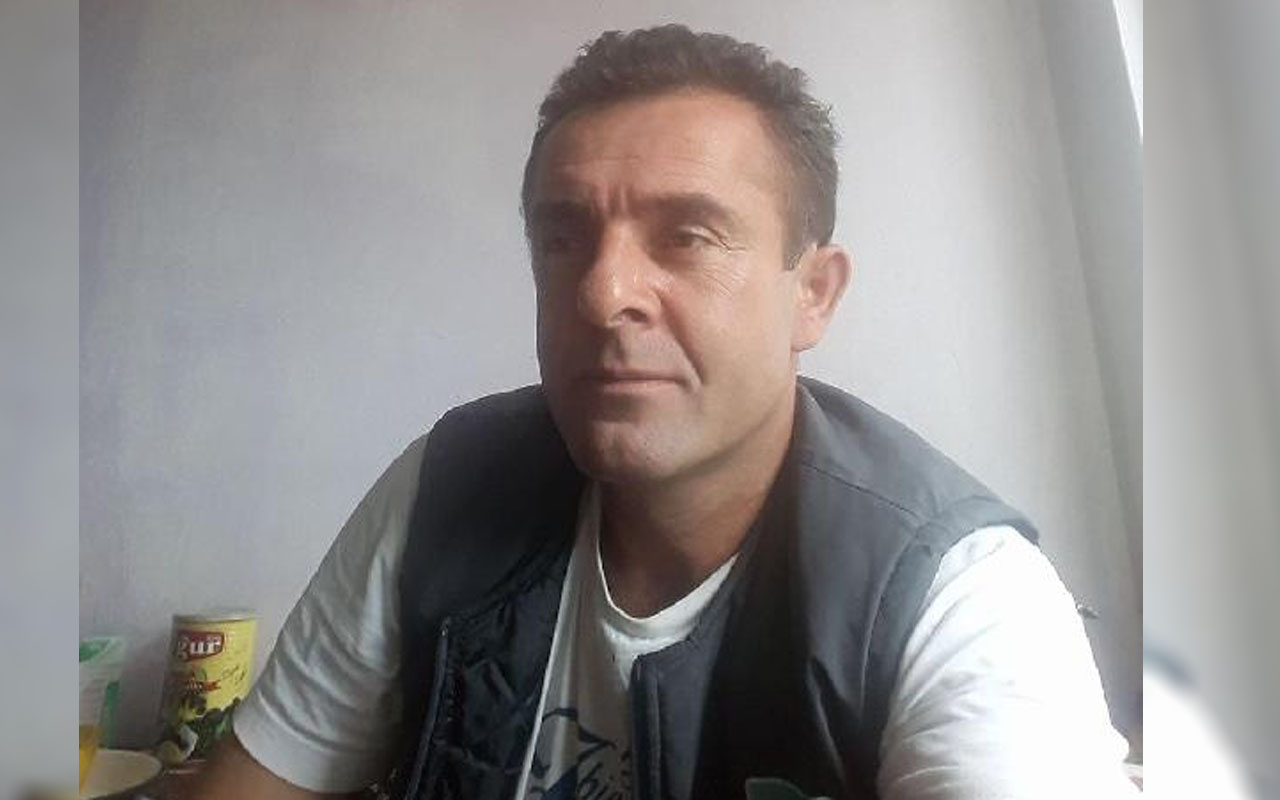 Samsun'da arazi tartışmasında kocasını av tüfeğiyle vurarak öldürdü