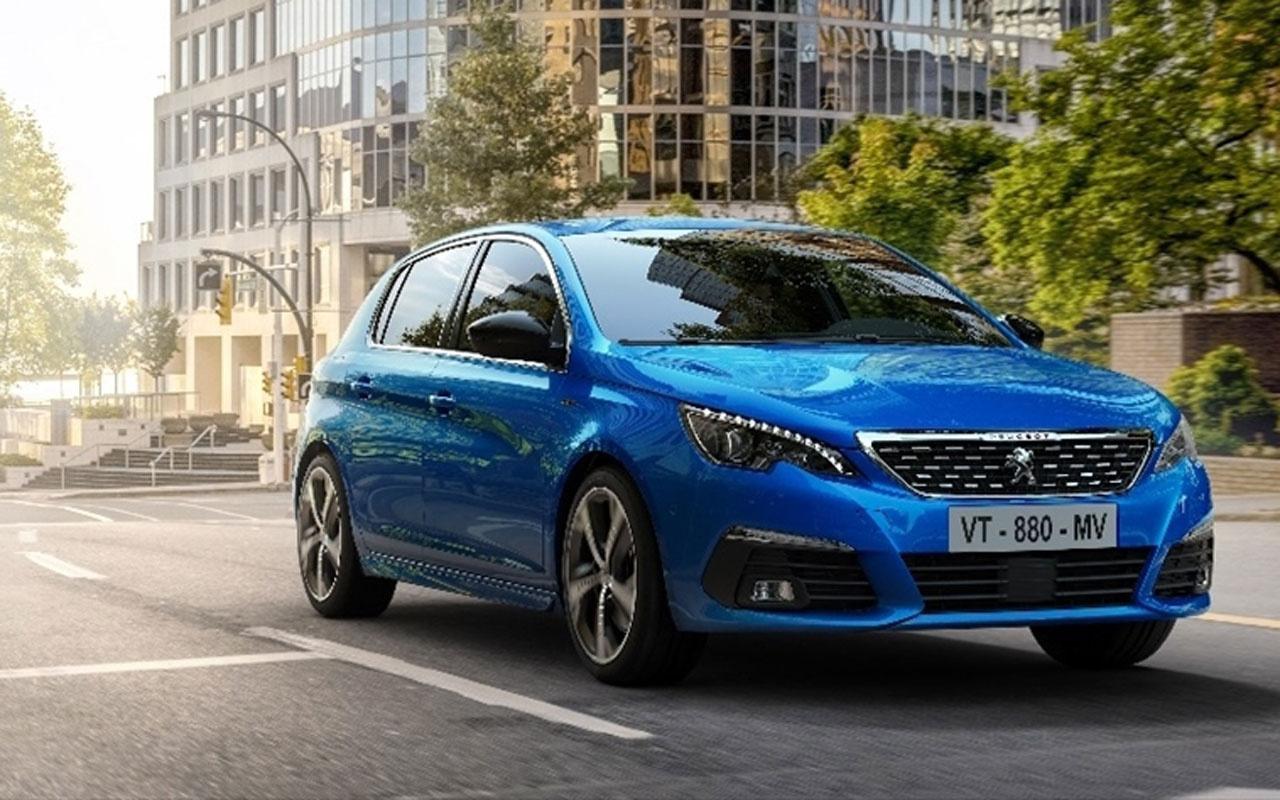 Peugeot kampanyası dikkat çekti 1 yıllık akaryakıt hediye