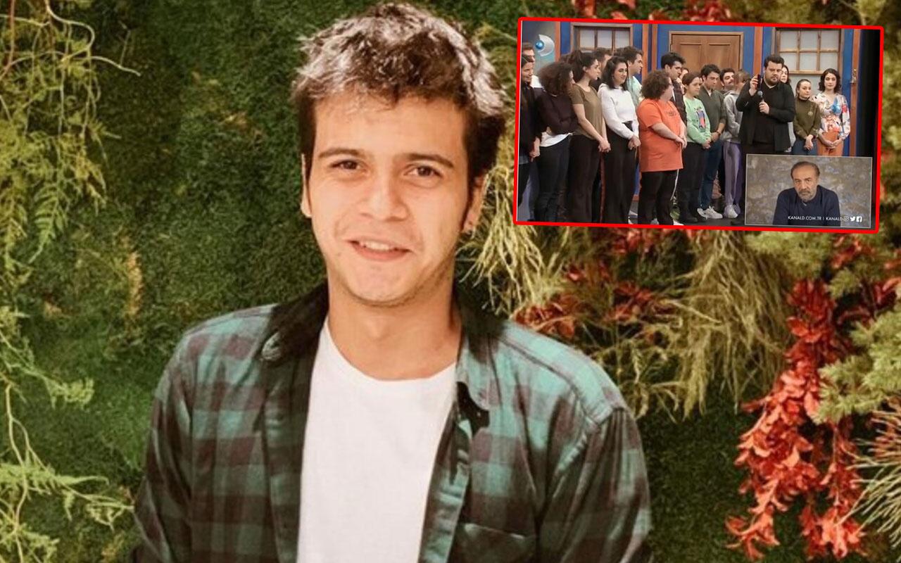 Yılmaz Erdoğan ve ÇGHB ekibinden kansere yakalanan Arif Güloğlu'na destek
