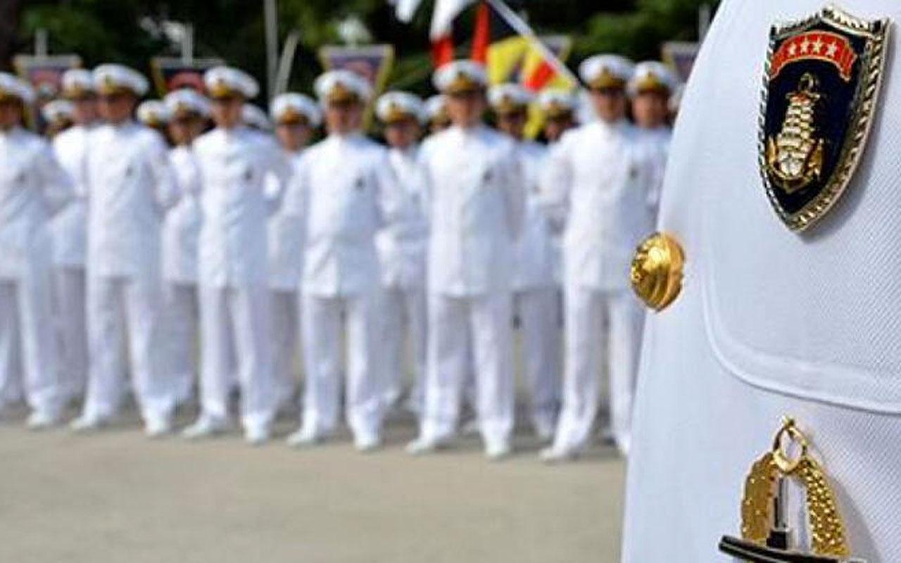 Son dakika! 103 emekli amiralin 'Montrö' maskeli darbe özlemi bildirisine soruşturma açıldı