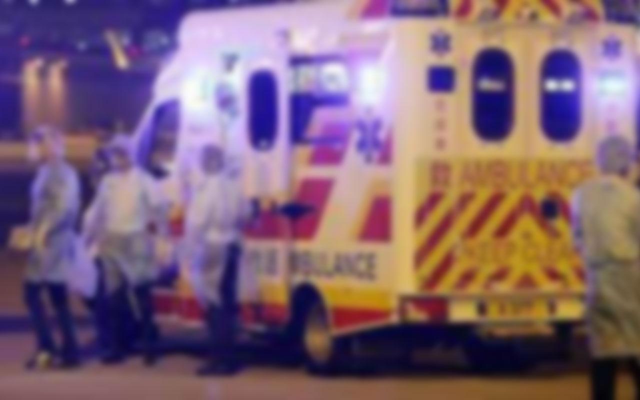 Çin'de yolcu otobüsü kamyonla çarpıştı! 11 kişi öldü
