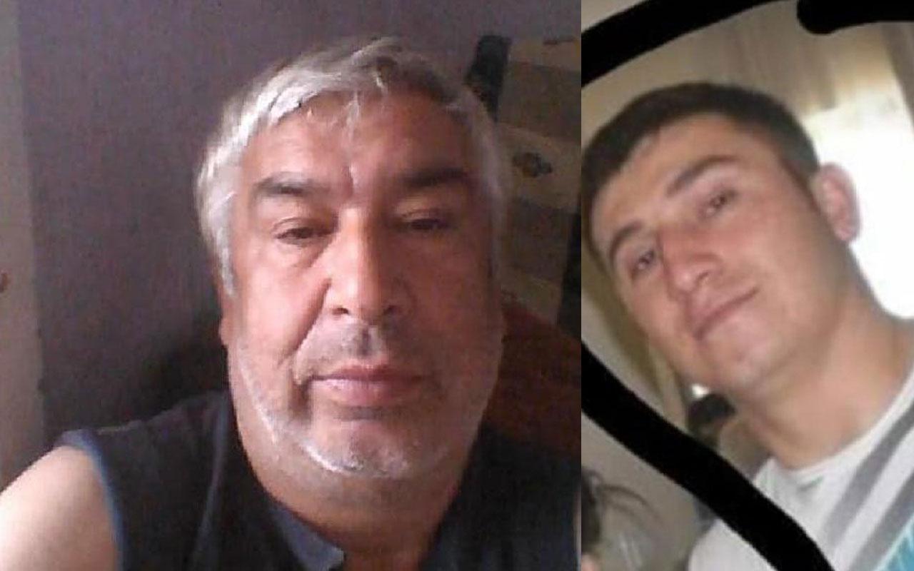 Zonguldak'taki vahşet! Oğlunu öldürüp su kuyusuna gömen babadan üvey anneye tecavüz iddiası
