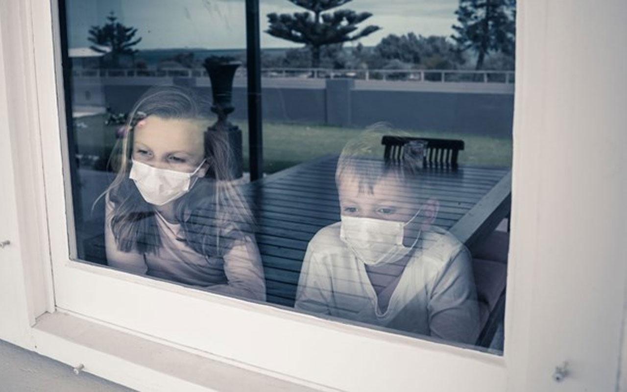 9-18 yaş arasında artış var! Çocuklarda 'mutant' corona virüs tehdidi