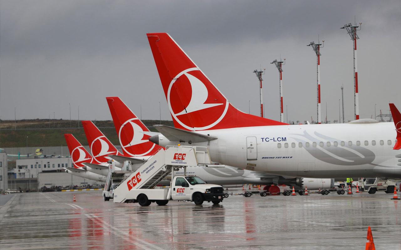 Sivil Havacılık Genel Müdürlüğü'nden 'Boeing 737 Max' açıklaması