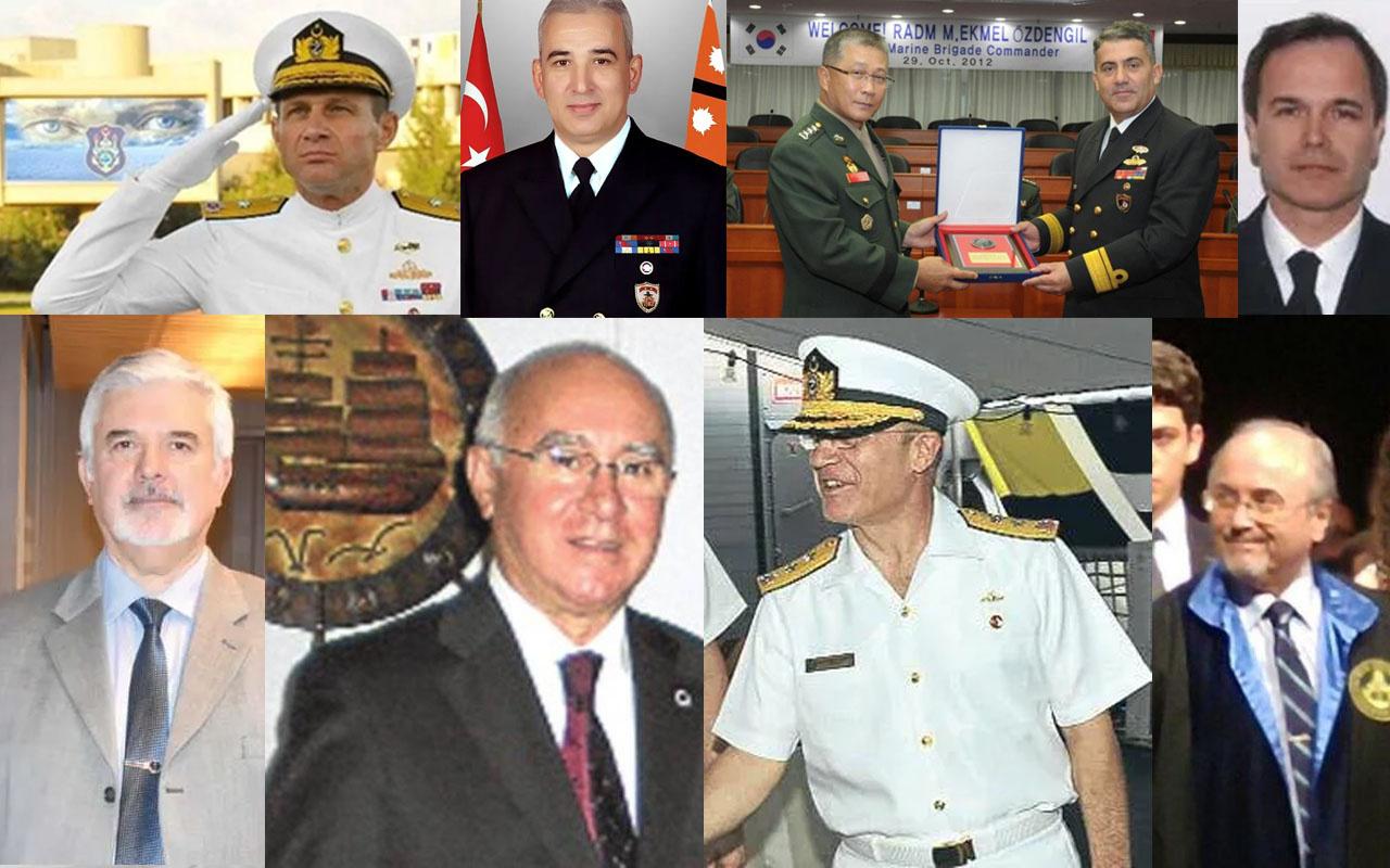 Darbe imalı bildiriyi imzalayan 103 emekli amiral kimdir?