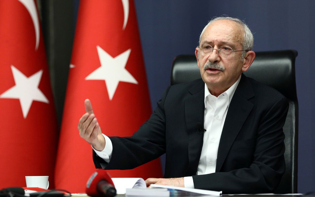 CHP lideri Kemal Kılıçdaroğlu'ndan KKY bursu açıklaması
