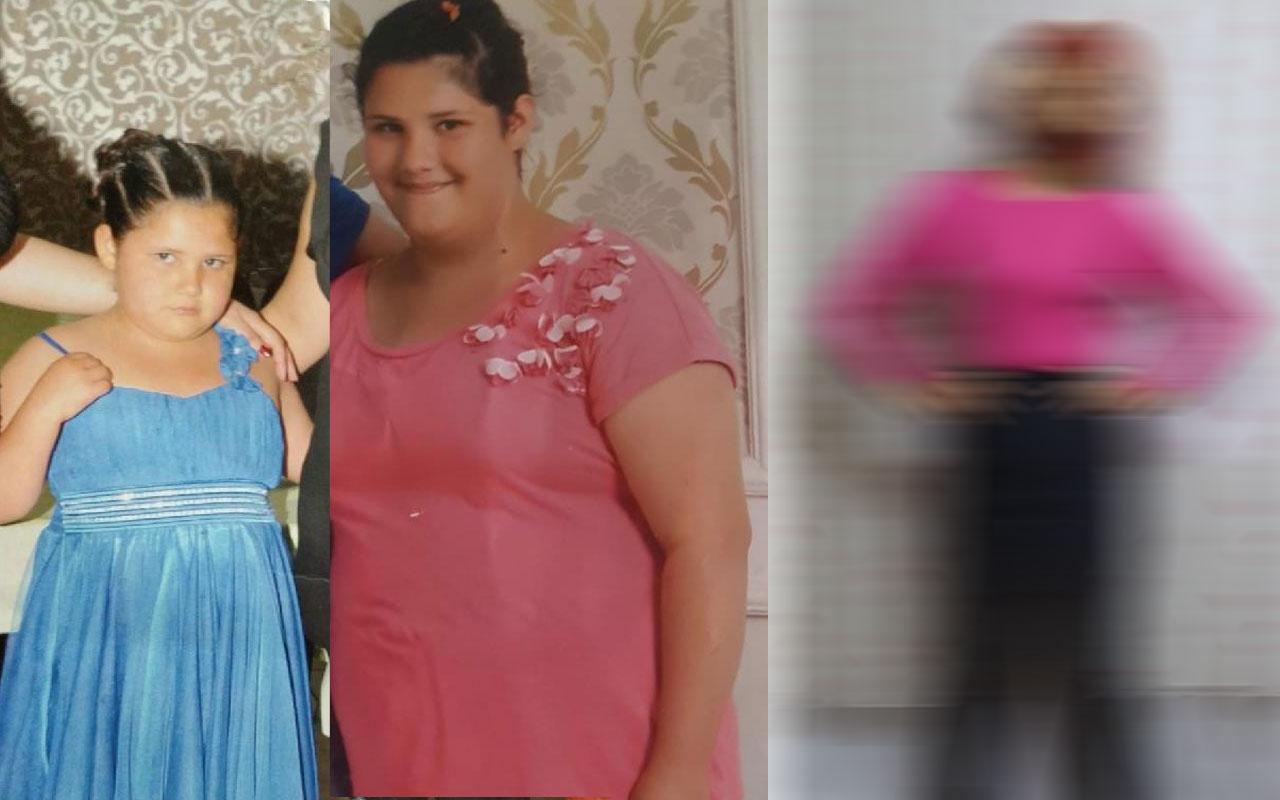 Fazla kiloları yüzünden okulu bırakmıştı! 60 kilo birden verdi son hali şaşırttı