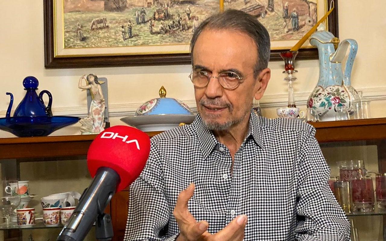 Prof. Dr. Mehmet Ceyhan'dan Kovid-19 aşısıyla ilgili merak edilen soruya yanıt