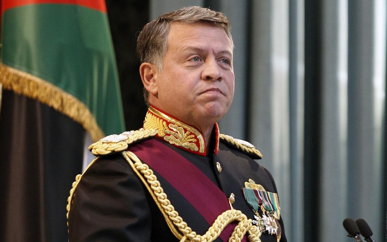 Ürdün Genelkurmay Başkanı, eski Veliaht Prens'in gözaltına alındığı iddialarını yalanladı