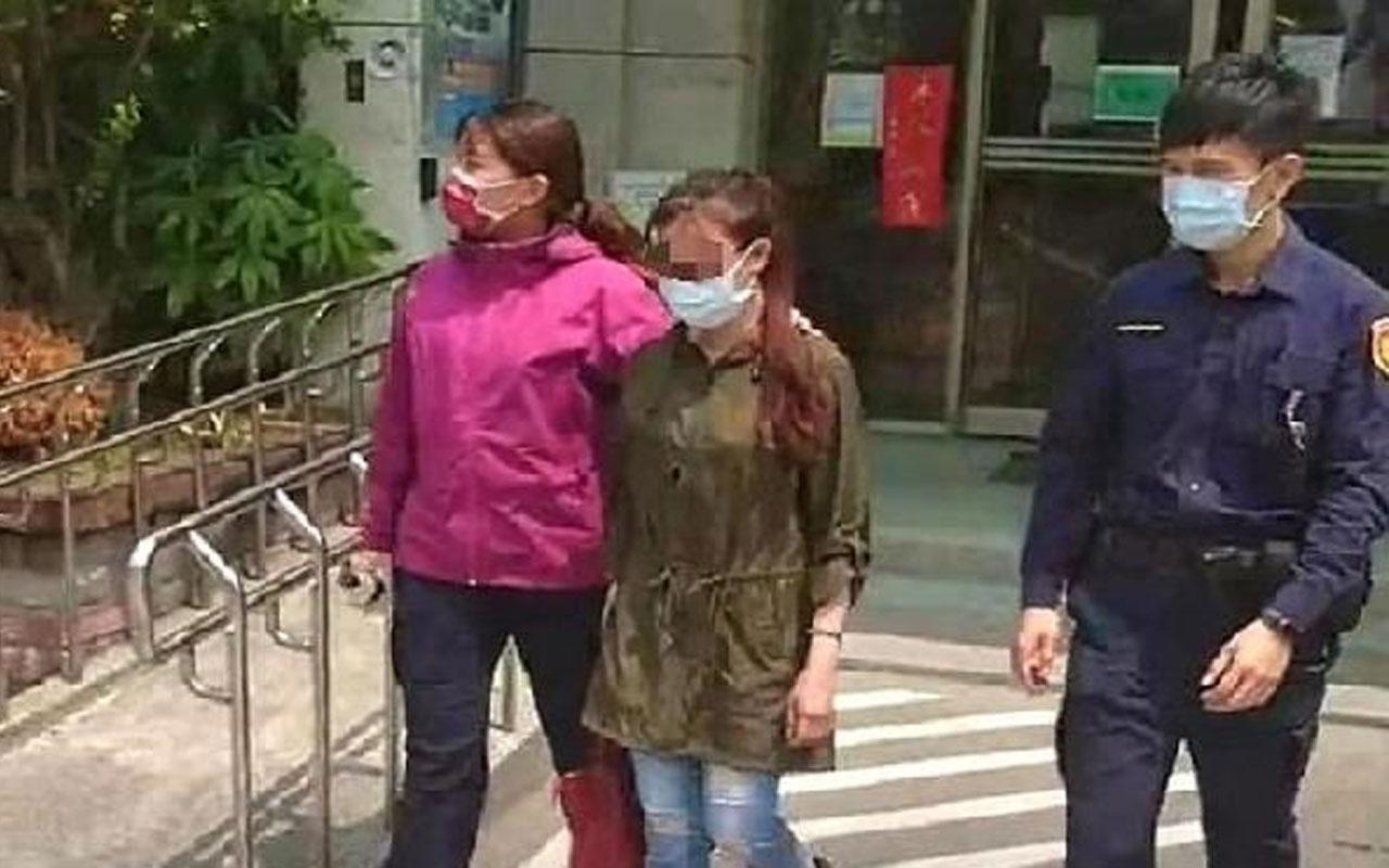 Tayvan'da kıskanç sevgili dehşeti! Uyuyan sevgilisinin cinsel organını kesti