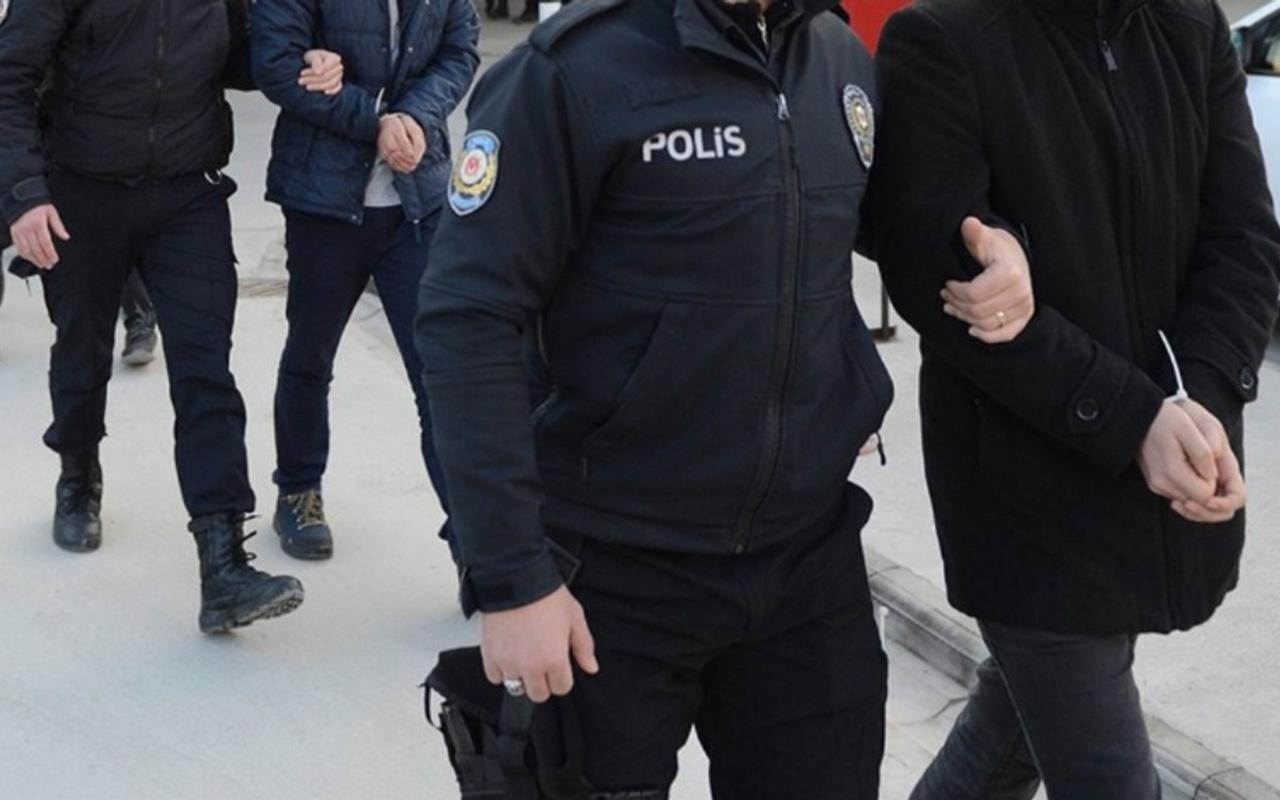Balıkesir'de FETÖ operasyonu: Çok sayıda gözaltı var