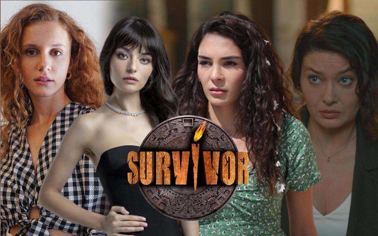 Survivor Arıza Hercai Menajerimi Ara Kefaret'e büyük şok! Zirve bakın kimin
