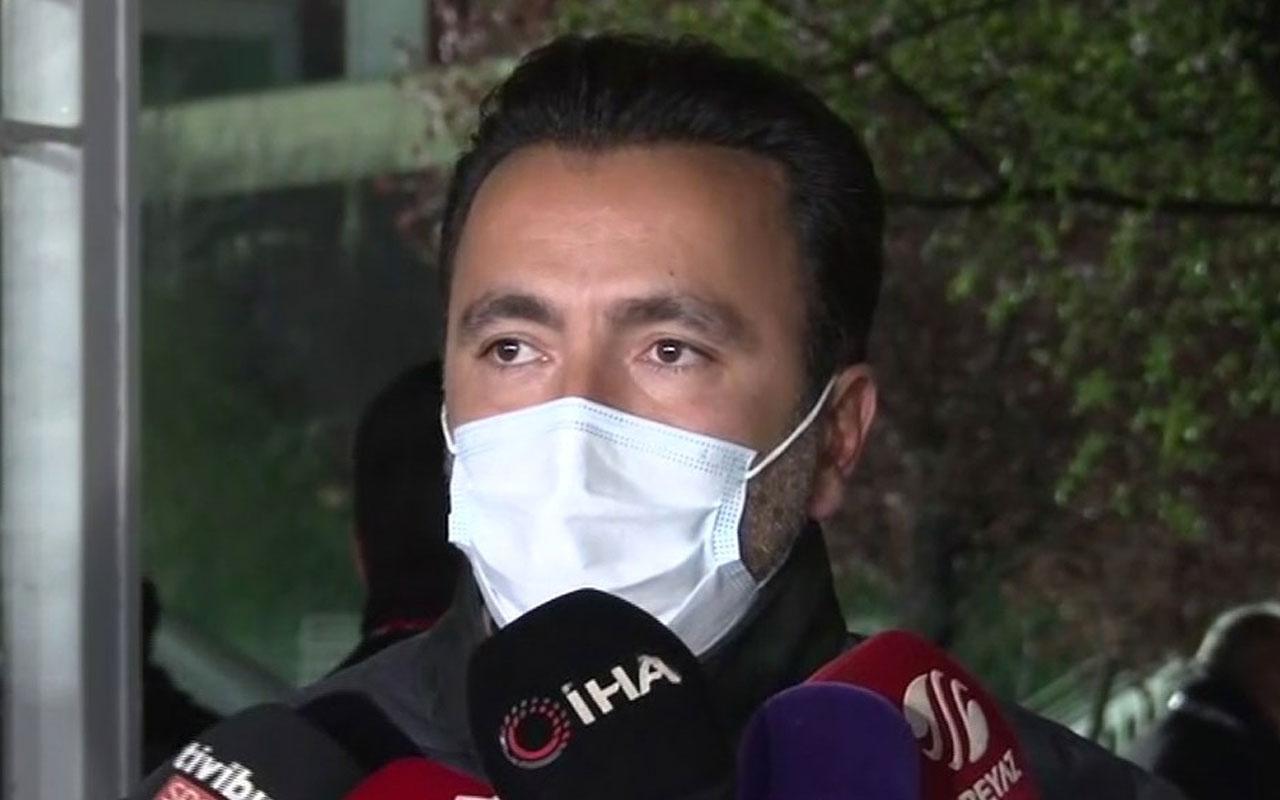 Beşiktaş'tan Halil Umut Meler isyanı: Hodri meydan